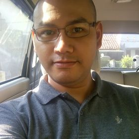 Gatot Pratama Hadinegoro