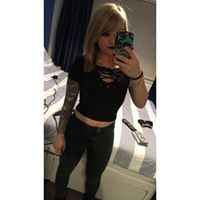 Samantha Todd
