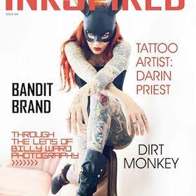 InkSpired Magazine