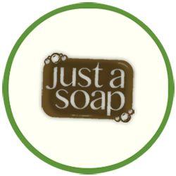 Just a Soap -  Melt & Pour Soap Supplies