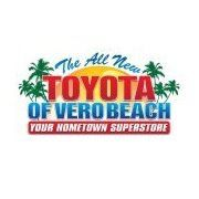 Vero Beach Toyota >> Toyota Of Vero Beach Toyotaofverobea On Pinterest