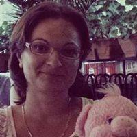 Andronache Irina