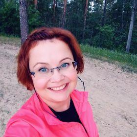 Elina Malinen