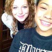 Ginger Havesoul