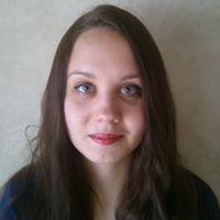Anastasia Sachkova