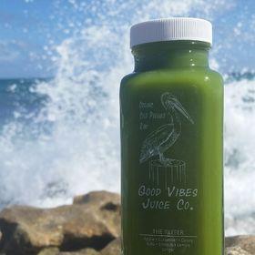 Good Vibes Juice Co.