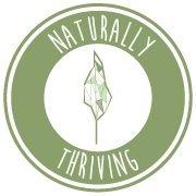 Naturally thriving