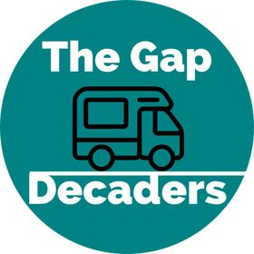 The Gap Decaders | Motorhome & Road Trip Travels