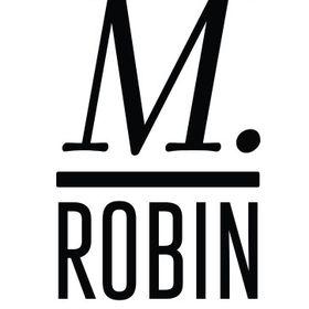 MRobin cake design