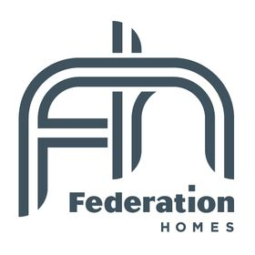 Federation Homes - Architectural Builders