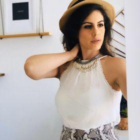 ShiriBen Pinterest Profile Picture