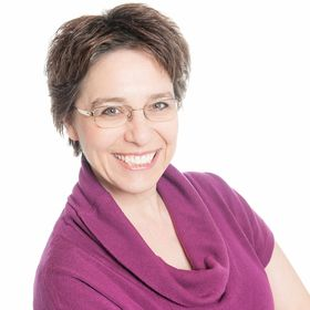 Dr. Olena Gill, RAc., ND