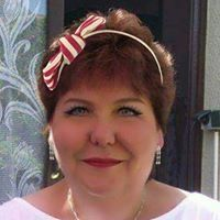 Patricia Paris