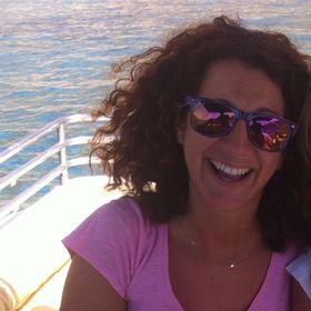 Xanthi Angeletopoulou
