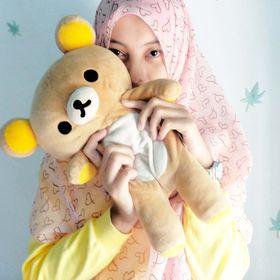 Novia Rari Al Hamdani