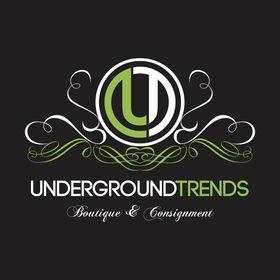 Underground Trends