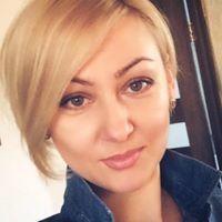 Марина Кислякова