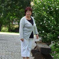 Teresa Buszka