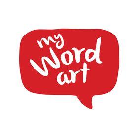 My Word Art