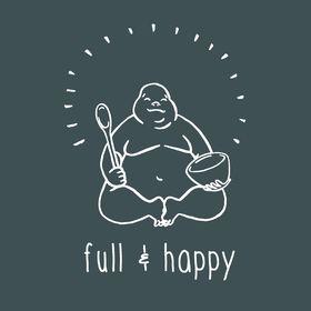 Full & Happy