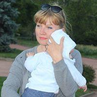 Masha Galitsyna