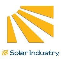 Solar Industry Magazine