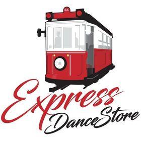 EXPRESS DANCE STORE