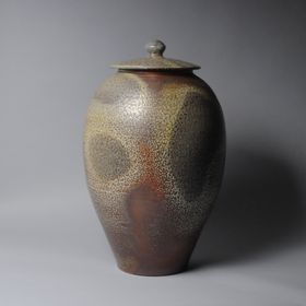 John McCoy Pottery