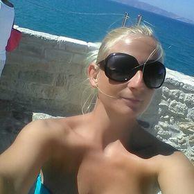 Krisztina Csigi