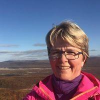 Merete Svendsen