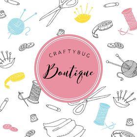 CraftyBug Boutique