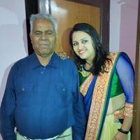 Pratibha Bhaisora