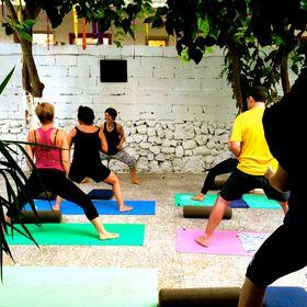 Yoga Holidays Turkey