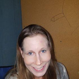 Jennifer Johannsen Grimes