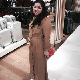 Anisha Bansal