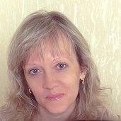Светлана Кузеванова