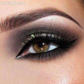 Cristina V Makeup
