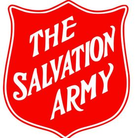 The Salvation Army Of Northeast Ohio