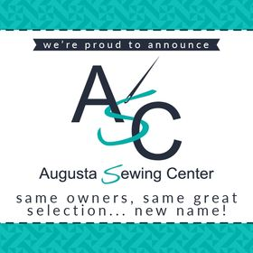 Augusta Sewing Center