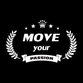 Move Your Passion