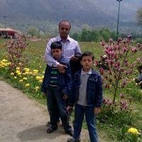 Jigna Sheth