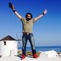 Nikos Christofakis