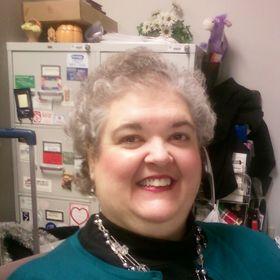 Cynthia Oxford
