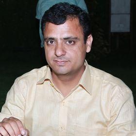 Sunil Valwani