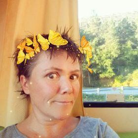Katy Føyerland