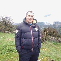 Andreas Nikolaidis Facebook, Twitter & MySpace on PeekYou