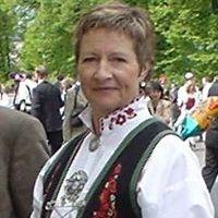 Kristin Vukasovic