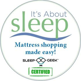 It's About Sleep Mattress