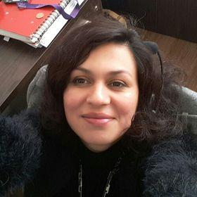 Marcia Gaete