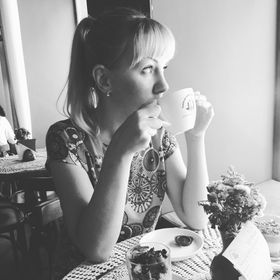 Анжелика Кочетыгова